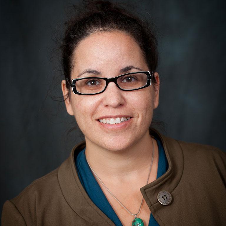 Dr. Krista Glazewski